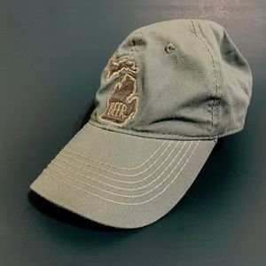 "8821411c513 Michigan ""Great Lakes Great Beer"" Hat"